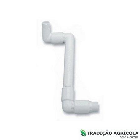 "CONEXÃO ARTICULADA SWING JOINT 1"" - 30,5CM"