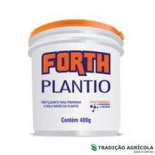 FERTILIZANTES PARA PLANTAS - FORTH PLANTIO 400g