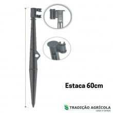 MICROASPERSOR RONDO 102L/H RIVULIS + ESTACA 60CM